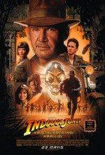 Indiana Jones 4 Kristal Kafatası Krallığı (2008)