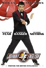 Johnny English 1 (2003)