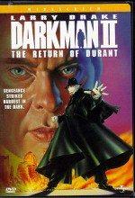 Karanlık Adam 2 Durant'ın Dönüşü (1994)