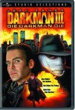 Karanlık Adam 3 Öl Karanlık Adam Öl (1996)