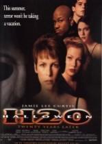 Korku Bayramı – Halloween 7 20 Yıl Sonra (1998) Türkçe Dublaj izle