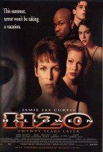 Korku Bayramı – Halloween 7 20 Yıl Sonra (1998)