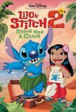 Lilo ve Stitch 2 (2005)