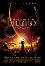 Riddick 2 – Riddick Günlükleri (2004)