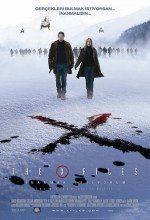 The X Files İnanmak İstiyorum (2008)