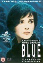 Üç Renk Mavi (1993)