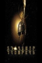 Yıldız Gemisi Askerleri 1 (1997)