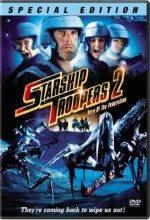 Yıldız Gemisi Askerleri 2 Birliğin Kahramanı (2004)