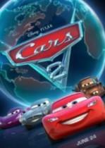 Arabalar 2 (2011) Türkçe Dublaj izle