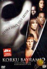 Korku Bayramı 2 – Halloween 8 Diriliş (2002)