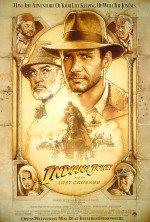 Indiana Jones 3 Son Macera (1989)