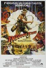 Indiana Jones 2 Lanetli Tapınak (1984)