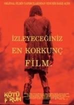 Kötü Ruh (2013) Türkçe Dublaj izle