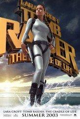 Lara Croft Tomb Raider 2 Yaşamın Kaynağı (2003)