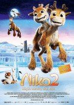Niko 2 Küçük Kardeş, Tatlı Bela (2012)