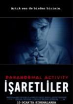 Paranormal Activity İşaretliler (2014) Türkçe Dublaj izle