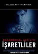 Paranormal Activity İşaretliler (2014)