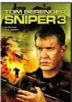 Sniper 3 (2004) Türkçe Dublaj izle