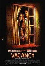 Boş Oda 1 (2007)