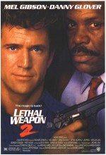 Cehennem Silahı 2 (1989)