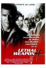 Cehennem Silahı 4 (1998)