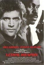 Cehennem Silahı 1 (1987) Türkçe Dublaj izle
