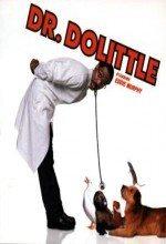 Dr. Dolittle 1 (1998) Türkçe Dublaj izle
