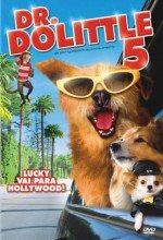 Dr. Dolittle 5 Milyon Dolarlık Köpek (2009) Türkçe Dublaj izle