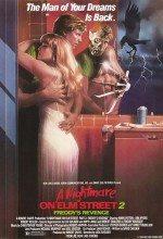 Elm Sokağında Kabus 2 Freddy nin İntikamı (1985)