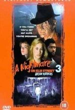 Elm Sokağında Kabus 3 Rüya Savaşçıları (1987)