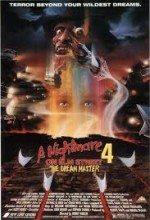 Elm Sokağında Kabus 4 Rüya Ustası (1988)