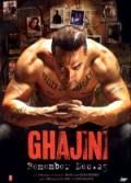 Ghajini (2008) Türkçe Dublaj izle