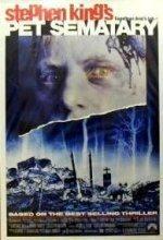 Hayvan Mezarlığı 1 (1989)