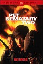 Hayvan Mezarlığı 2 (1992)