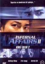 Kirli işler 2 (2003) Türkçe Dublaj izle
