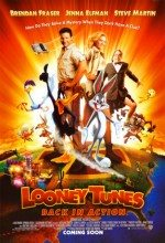 Looney Tunes Maceraya Devam (2003) Türkçe Dublaj izle