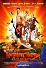 Looney Tunes Maceraya Devam (2003)