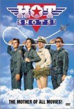Sıkı Atışlar 1 (1991) Türkçe Dublaj izle