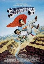 Superman 3 (1983) Türkçe Dublaj izle