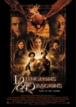 Zindan ve Ejderha 1 (2000) Türkçe Dublaj izle