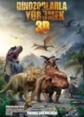 Dinozorlarla Yürümek (2013) Türkçe Dublaj izle
