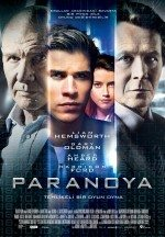 Paranoya (2013) Türkçe Dublaj izle