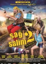Sağ Salim 2 izle