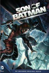 Batman'ın Oğlu (2014)