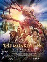 Maymun Kral (2014) Türkçe Altyazılı izle