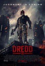 Yargıç Dredd (2012) Türkçe Dublaj izle