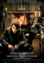 Ejderha Dövmeli Kız Millennium Üçlemesi 1 (2009) Türkçe Dublaj izle