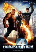 Fantastik Dörtlü 1 (2005)