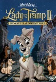 Leydi ile Sokak Köpeği 2 (2001)