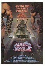 Mad Max 2 Yol Savaşçısı (1981)